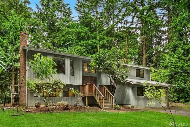 22602 53rd Ave SE, Bothell, WA 98021 (#1629890) :: Ben Kinney Real Estate Team