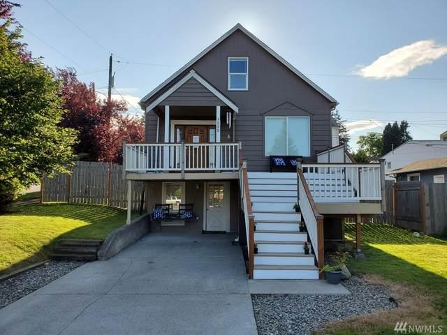 1532 Maple St, Everett, WA 98201 (#1629899) :: Ben Kinney Real Estate Team