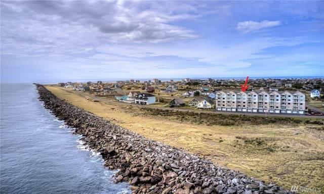 401 Westport View St SW #506, Ocean Shores, WA 98569 (#1629950) :: The Kendra Todd Group at Keller Williams