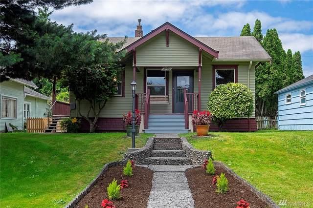 2408 Chestnut, Everett, WA 98201 (#1629952) :: Canterwood Real Estate Team