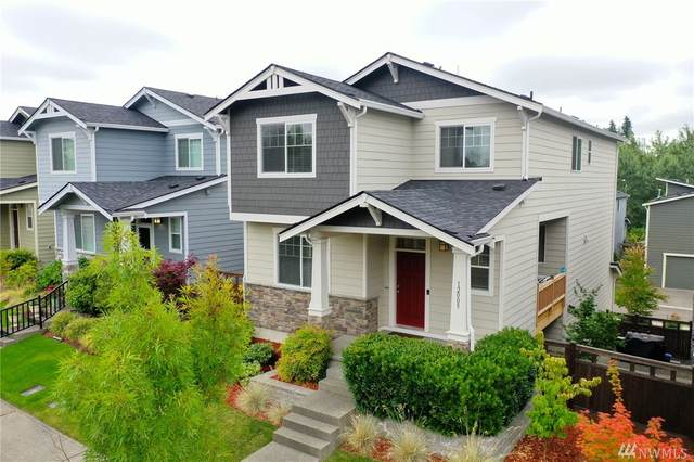 12009 SE 292nd Wy, Auburn, WA 98092 (#1629980) :: Canterwood Real Estate Team
