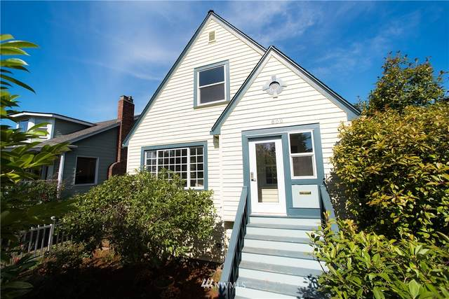 800 NW 56th Street, Seattle, WA 98107 (#1629994) :: Ben Kinney Real Estate Team