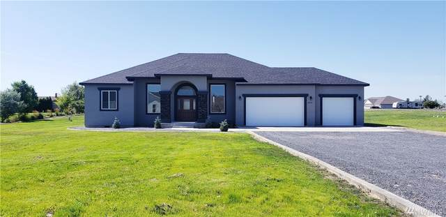 5531 Road 6.9 Ne, Moses Lake, WA 98837 (#1630002) :: Canterwood Real Estate Team