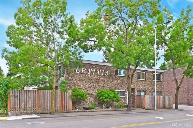8701 35th Ave NE #9, Seattle, WA 98115 (#1630029) :: Ben Kinney Real Estate Team