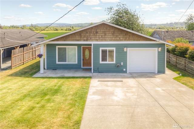 1513 W Waldrip St, Elma, WA 98541 (#1630033) :: Ben Kinney Real Estate Team