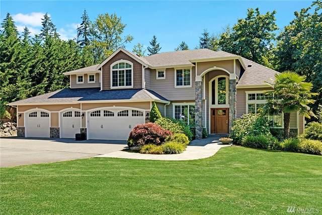 14611 196th Avenue SE, Renton, WA 98059 (#1630060) :: McAuley Homes