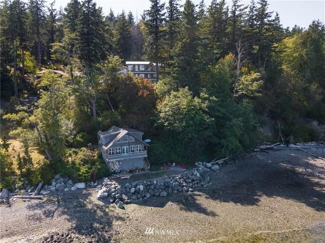 1828 Seacrest Drive, Lummi Island, WA 98262 (#1630062) :: NW Home Experts