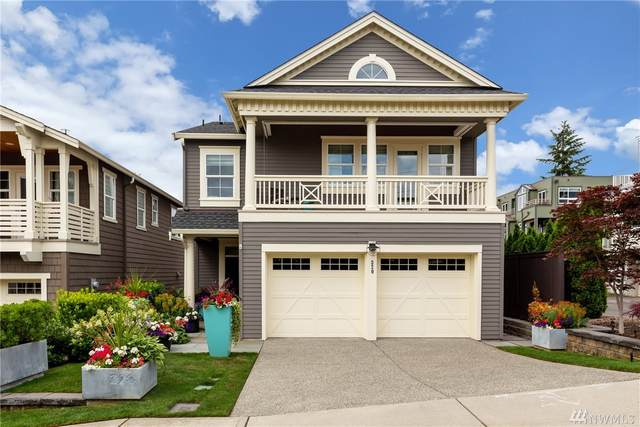 320 3rd Ave S, Kirkland, WA 98033 (#1630075) :: McAuley Homes