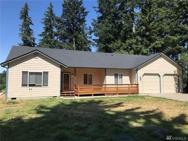 12321 Koeppen Rd SE, Rainier, WA 98576 (#1630080) :: Better Properties Lacey