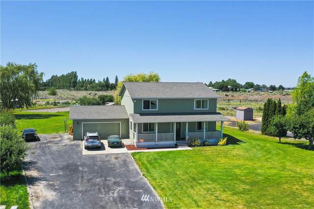 5188 Crystal Springs Place NE, Moses Lake, WA 98837 (#1630085) :: Mike & Sandi Nelson Real Estate