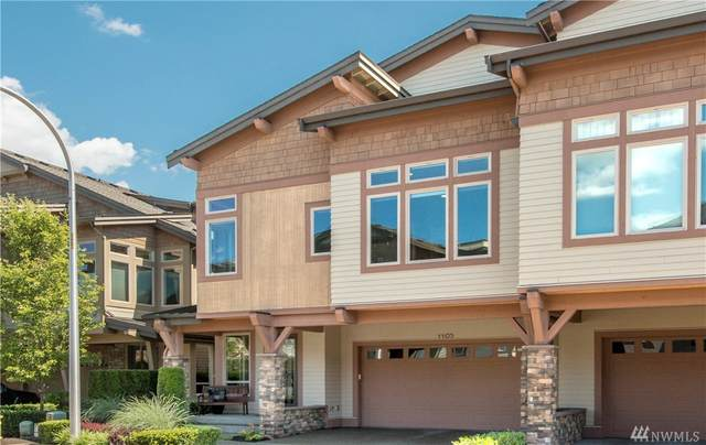 1105 N 41st Place, Renton, WA 98056 (#1630096) :: Tribeca NW Real Estate