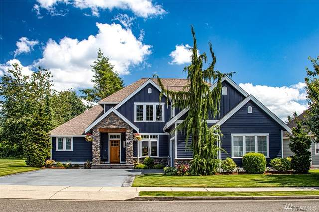1454 Eastwood Wy, Lynden, WA 98264 (#1630105) :: The Kendra Todd Group at Keller Williams