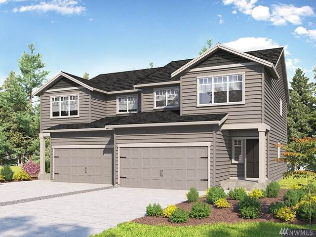 28315 64th Ct NW Lt121, Stanwood, WA 98292 (#1630109) :: Better Properties Lacey