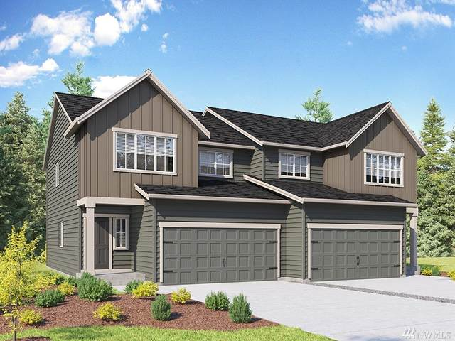 28232 64th Ct NW Lt109, Stanwood, WA 98292 (#1630122) :: Better Properties Lacey