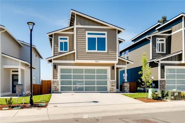 151 Blackfish Court, Bremerton, WA 98310 (#1630148) :: Mike & Sandi Nelson Real Estate