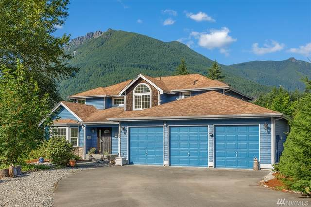 13506 435th Place SE, North Bend, WA 98045 (#1630151) :: NW Homeseekers