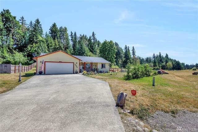 501 Emerald Lane SE, Rainier, WA 98576 (#1630163) :: Better Properties Lacey