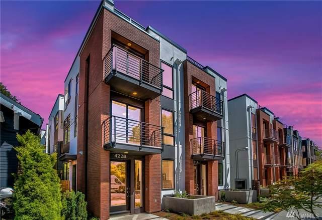 422-A 10th Ave E, Seattle, WA 98102 (#1630177) :: Better Properties Lacey