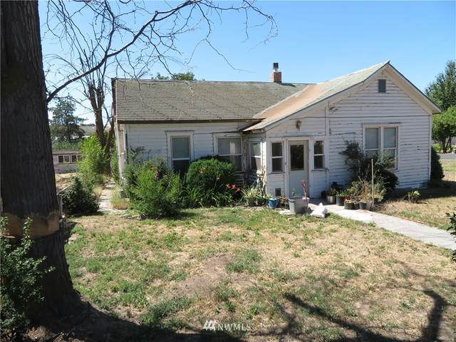 319 W 3rd Street, Lind, WA 99341 (#1630191) :: Mike & Sandi Nelson Real Estate