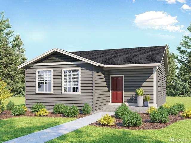 28233 68th Ave NW Lot70, Stanwood, WA 98292 (#1630211) :: Better Properties Lacey