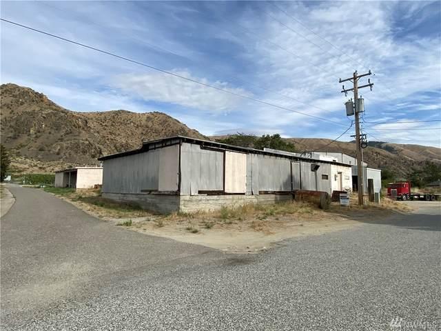 76 Zanol Loop Rd, Orondo, WA 98843 (MLS #1630226) :: Nick McLean Real Estate Group