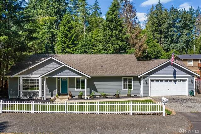 13624 142nd Ave NW, Gig Harbor, WA 98329 (#1630240) :: Better Properties Lacey