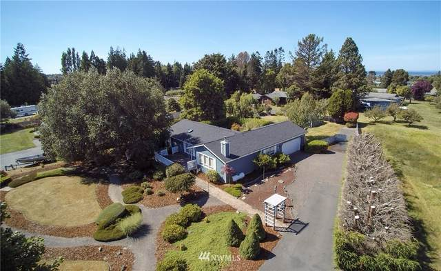 751 Thornton Drive, Sequim, WA 98382 (#1630258) :: Better Properties Lacey