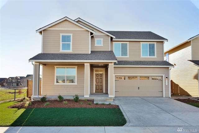 542 Carrie Dr E, Enumclaw, WA 98022 (#1630266) :: Better Properties Lacey