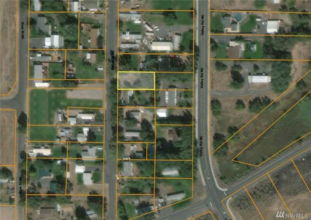 3241 Arrow St NE, Moses Lake, WA 98837 (MLS #1630277) :: Nick McLean Real Estate Group
