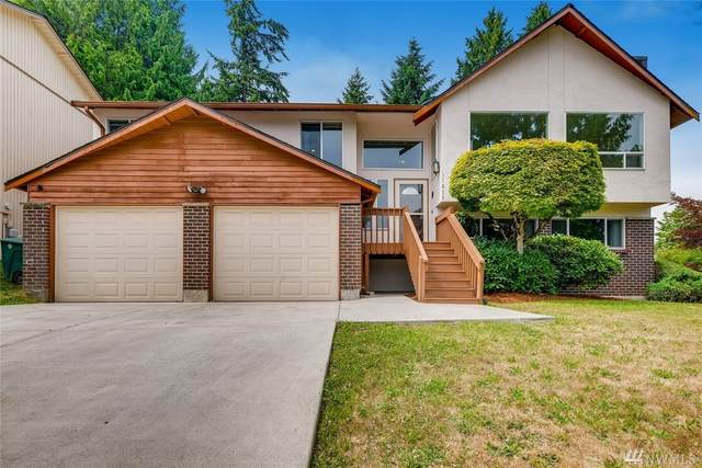 11813 79th Ave S, Seattle, WA 98178 (#1630284) :: Better Properties Lacey