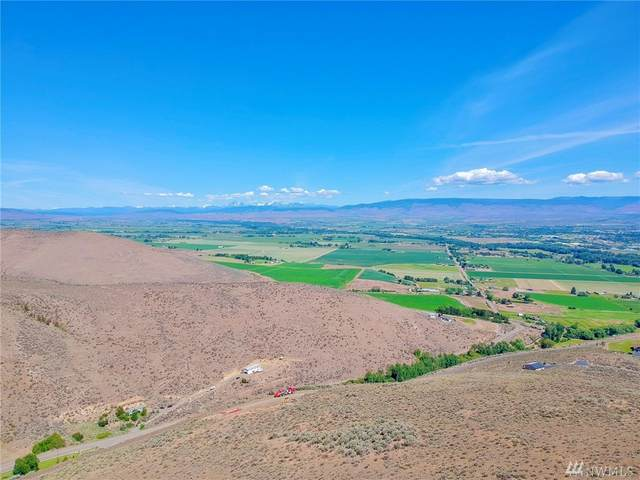 2 Umptanum Road, Ellensburg, WA 98926 (#1630285) :: Better Homes and Gardens Real Estate McKenzie Group