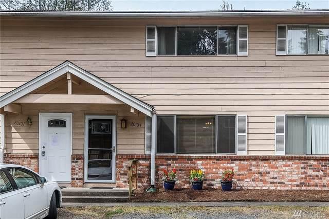 20103 14th Ave NE, Shoreline, WA 98155 (#1630295) :: The Royston Team