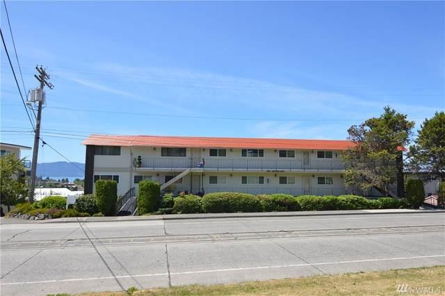1014 11th St #104, Bellingham, WA 98225 (#1630299) :: Canterwood Real Estate Team