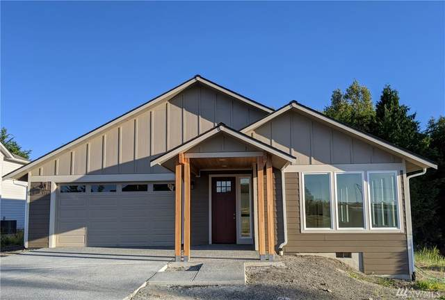 511 Morgison Lp, Sequim, WA 98382 (#1630310) :: Real Estate Solutions Group