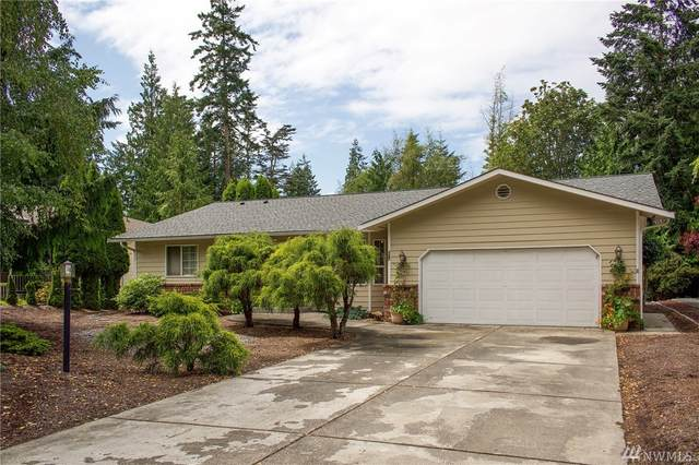 127 Horizon View Dr, Sequim, WA 98382 (#1630311) :: Commencement Bay Brokers