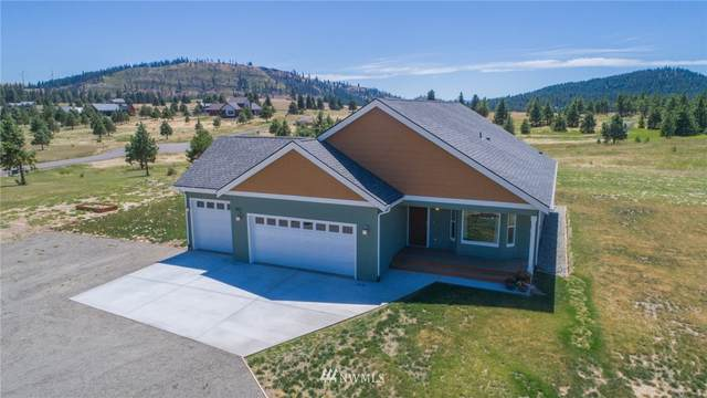 920 Leo Lane, Cle Elum, WA 98922 (#1630349) :: Urban Seattle Broker