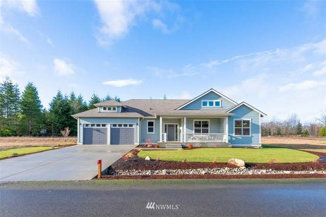 15 Mount Constance Way, Port Ludlow, WA 98365 (#1630359) :: Keller Williams Realty