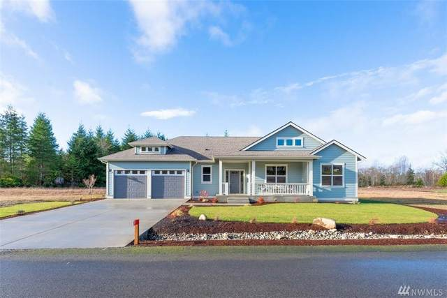 15 Mount Constance Way, Port Ludlow, WA 98365 (#1630359) :: Ben Kinney Real Estate Team