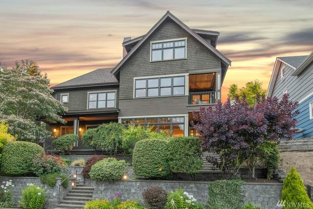7658-& 7660 E Green Lake Ave N, Seattle, WA 98103 (#1630364) :: Canterwood Real Estate Team