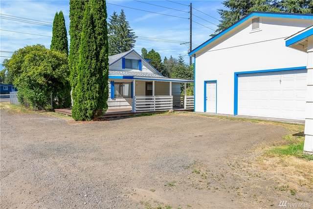 2494 SE Sedgwick Rd, Port Orchard, WA 98366 (#1630399) :: Mike & Sandi Nelson Real Estate