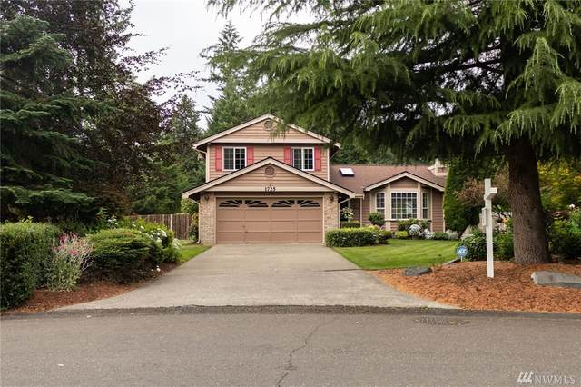 1725 148th St E, Tacoma, WA 98445 (#1630402) :: The Kendra Todd Group at Keller Williams