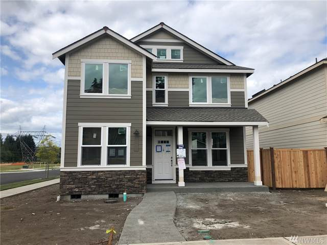 3330 64th Lane SW Lot46, Tumwater, WA 98512 (#1630417) :: Ben Kinney Real Estate Team