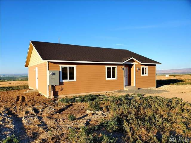 13285 NW Rd 14, Quincy, WA 98848 (#1630459) :: Ben Kinney Real Estate Team