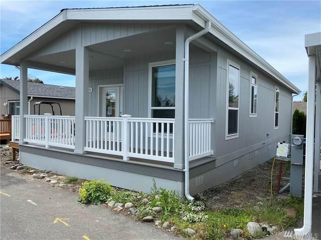 18201 32nd Ave S #336, SeaTac, WA 98188 (#1630470) :: Ben Kinney Real Estate Team