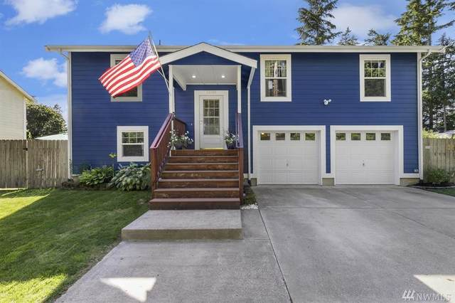 13099 Elm Ave NW, Poulsbo, WA 98370 (#1630479) :: Mike & Sandi Nelson Real Estate
