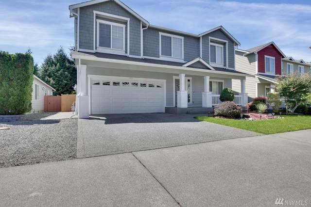 25721 178th Place SE, Covington, WA 98042 (#1630519) :: Canterwood Real Estate Team