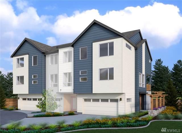 13706 Manor Way E1, Lynnwood, WA 98087 (#1630545) :: Ben Kinney Real Estate Team