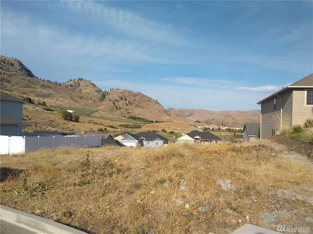 432 Whisper Place, Chelan, WA 98816 (#1630563) :: Ben Kinney Real Estate Team