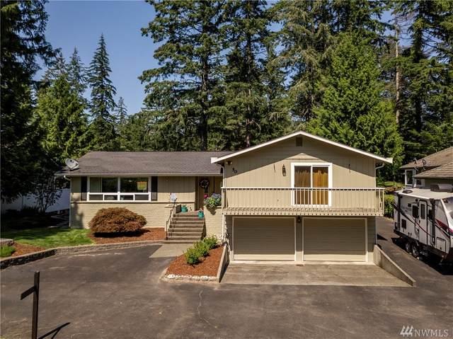 50 E Lakeland Wy, Allyn, WA 98524 (#1630565) :: Better Properties Lacey