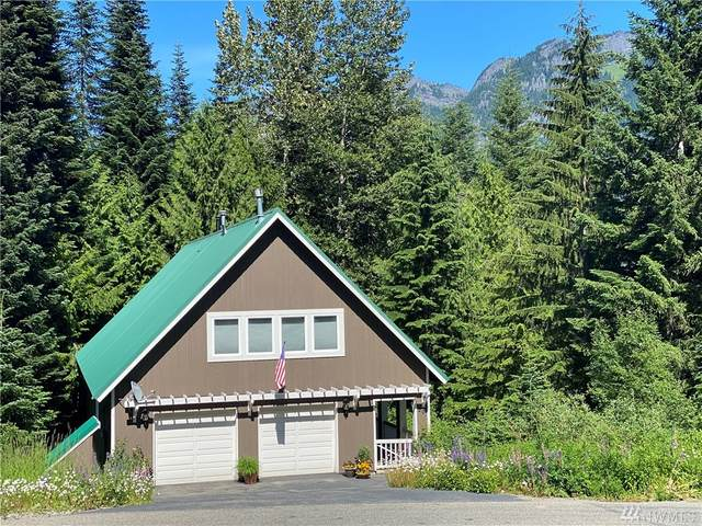 20 Cascade Place, Snoqualmie Pass, WA 98068 (#1630578) :: Northern Key Team